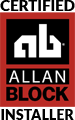ALLAN Block Certified Installer Segmental Systems Inc