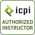 ICP Certified Paver Instructor Segmental Systems Inc