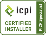 ICP Certified Permiable Paver Installer Segmental Systems Inc